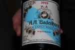 A.A. Badenhorst Family Wines White Blend 14.5% Coastal Region Republic of South Africa £79.00
