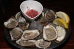 Oyster Boy's Finest, Fresh Horseradish, Mignonette [Tuesday Night Special] $1.00 each