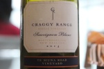 Craggy Range Single Vineyard Sauvignon Blanc 2013 Te Muna Road Vineyard New Zealand 13% $79.00