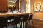 Café Boulud décor
