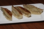 Dumplings - Chilean Sea Bass