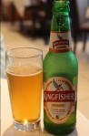 Kingfisher Premium Lager Beer 5% Alc. $6.00