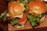Flight of Sliders