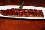 67. Unagi Kabayaki - Sweet Unagi (Eel) soaked and grilled in special barbecue sauce $22.00