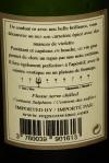 Ruhlmann Gewürztraminer Veilles Vignes 2011 Semi-dry 750 ml 13% alc/vol