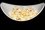 TRUFFLED POP CORN (AMUSE)