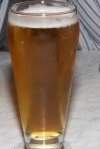 Great Lakes Brewery blonde 12 oz. ($5.00)