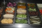 940 Bloor Street West - the toppings