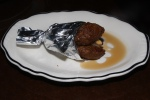 Foie Gras Double Down (½) $17.00