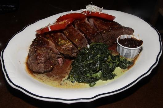Steak Joe Beef Monsieur $49.00