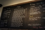 The Drink and Wine List