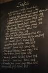 The Sake Bottle List
