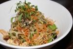Asian Salad $9.00 (Complimentary)