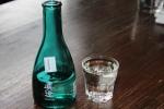 Masumi Karakuchi Kiippon/Junmai Ginjo Japanese Sake 15.5% alc./vol. 180 ml (complimentary)