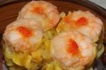 2 Steamed Shrimp Dumpling (Har Gow) L $4.90