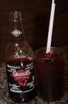 Stewart's Black Cherry Soda $3.00