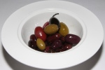 Caraway Olives