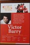 Victor V. Barry - Chef de Cuisine and Proprietor