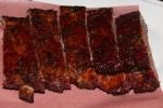 St. Louis cut pork ribs $21.00