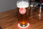 Oast House Barnraiser Ale (draft) $6.50