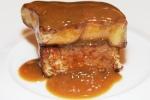 Foie Gras and brioche