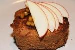 French Toast - maple cinnamon mascarpone & caramelized apple