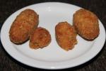 Chicken croquettes (non-spicy)