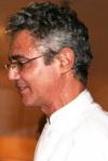 Chef Pedro Quintanilla