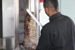 Chris Jerk Caribbean Bistro Shawarma