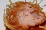 L #33 Shrimp Mousse   $2.90