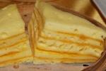 L # 53 Steamed Custard Yolk Cake   $2.90