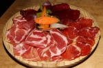 Cured meat plate $16