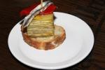 Breakfast Pintxos - Tortilla espagnole $2.90
