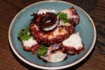 A la Parilla - Octopus $9