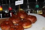 Breakfast donuts - Seville Marmalade