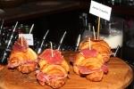 Breakfast Croissant - Jamon Trevelez $5