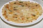 #36 Pan-fried seafood cake L $3.00