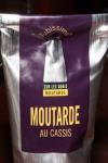Sur Les Quais - Moutarde au Cassis from @HungryArtisan and @foodieyu - now in Toronto