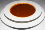 La Soupe Tomates - roasted tomato soup $5,00