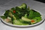 100 Stir Fried mixed Vegetables $7.95