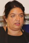Amreen Omar