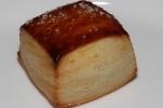House Bread - pain au beurre, cultured butter bar