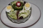 Greek Salad - Sam's Specialty $14.75