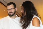 Sylvain Assié, chef de cuisine, Cafe Boulud Halla Rafati, Four Seasons Toronto PR Director