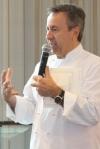 Daniel Boulud, Chef Cafe Boulud