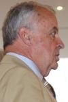 Bill Bennett owner of Langdon Hall