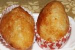 #31 Deep fried savoury triangle S $3.00