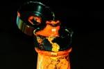 September 26 2015 Frank's Red Hot sauce bottle top