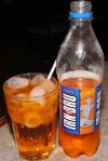 Irn Bru (Scottish soft drink) $3.95