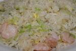 185 Shrimp fried rice $9.95